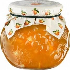 Marmelada iz pomaranč 640 g