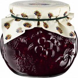 Marmelada iz gozdnih sadežev 640 g