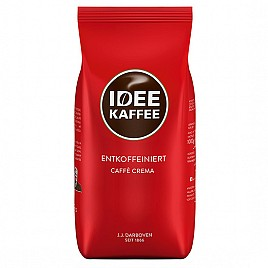 Kava IDEE Entkoffeiniert 1kg