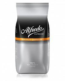 Kava Alfredo Espresso Primus Omnium 1 kg