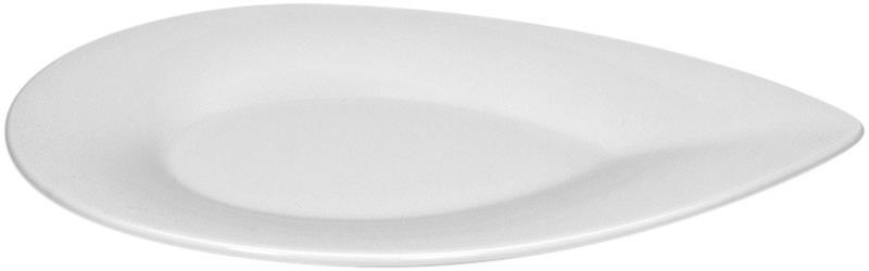 Pladenj v obliki kaplje 20 cm