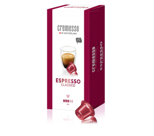 Kapsule Espresso Classico 16 kos