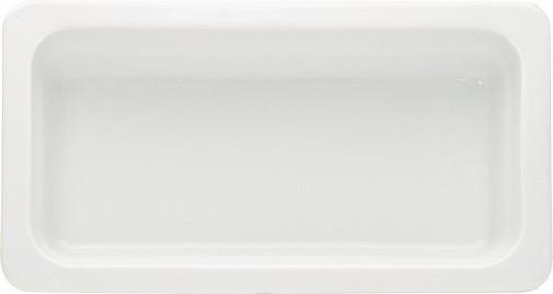 GN Gastronomski pladenj 1/3 65mm