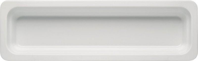GN Gastronomski pladenj 2/4 65mm