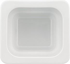 GN Gastronomski pladenj 1/6 100mm