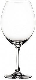 Kozarec za rdeče vino Burgundy - 640ml 12pak.