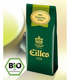 BIO Darjeeling Green - zeleni čaj razsuti 250g