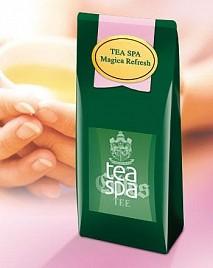 Tea Spa Magica - sadni-zeliščni čaj razsuti 250g