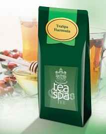 Tea Spa Harmonia - zeliščni čaj razsuti 250g