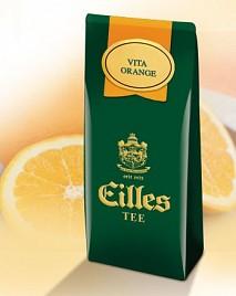Vita orange No.95 - aromatiziran sadni čaj razsuti 250g