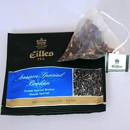 Assam Special Broken - črni čaj 1 Diamond vrečka