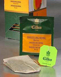 Darjeeling Royal - črni - 25 vrečk