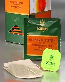 English Select Ceylon - črni čaj 25 vrečk