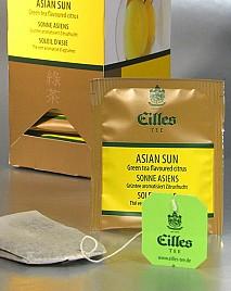 Green Tea Sun of Asia - zeleni čaj 25 vrečk