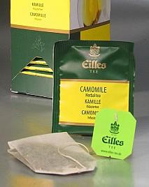 Camomile - zeliščni čaj 25 vrečk