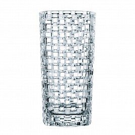 Vaza steklena 28 cm