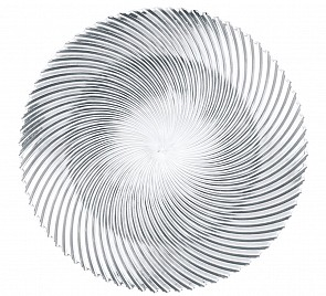 Krožnik Samba 32 cm 2set