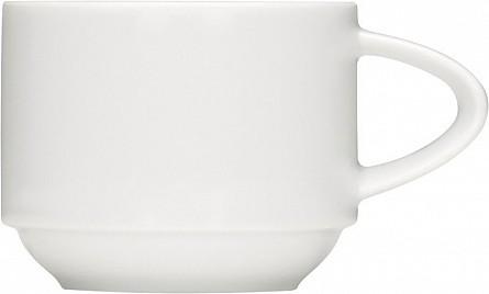 Skodelica nizka za kavo-čaj  - zložljiva 0,18l
