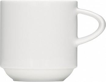 Skodelica nizka za kavo-čaj  - zložljiva 0,25l
