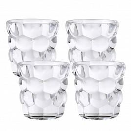 Kozarec Whisky Tumbler 330ml 4set