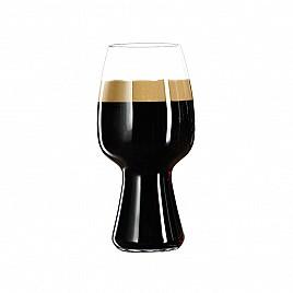 Kozarec za pivo - 600ml STOUT GLASS set4