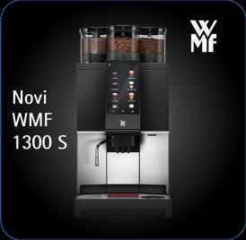 WMF kavni avtomat 1300 S