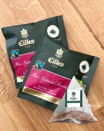 BIO Fairtrade Nature Fruits  - sadni čaj - Diamond vrečke