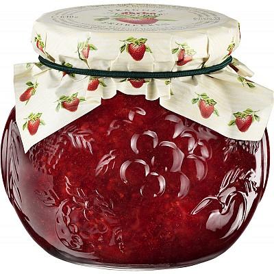 Marmelada iz jagod 640 g