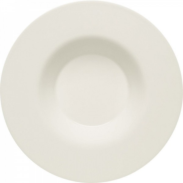 Krožnik za testenine - globoki z robom 29 cm